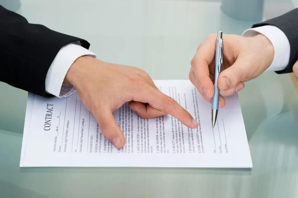 Договор с самозанятым